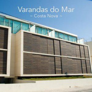 Varandas do Mar | Apartamentos de praia - Costa Nova